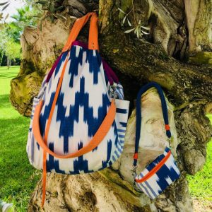 Mallorca-Tasche-Ikat-handgemacht-slowfashion-handwerk-natur-biologisch-nachhaltig-madeinaustria-shoplocal-lalivontriulzi