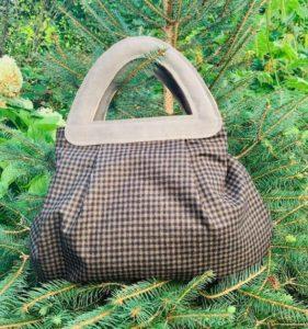 Tasche, Lodentasche, Laptoptasche, Dirndltasche, Loden, Made in Austria, slow fashion, upcycling